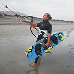 kite school lanzarote with Advanced Kitesurfing Lessons