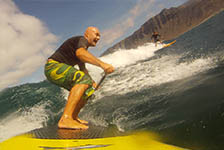 Wave SUP Lessons