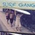 Surf gang in Famara