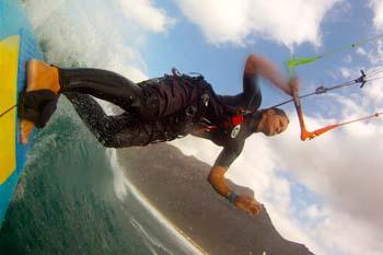 kite school lanzarote and kitesurfing in lanzarote