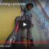 Surf skate training Lanzarote